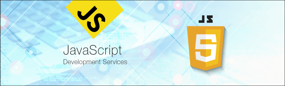 JavaScript Development Services