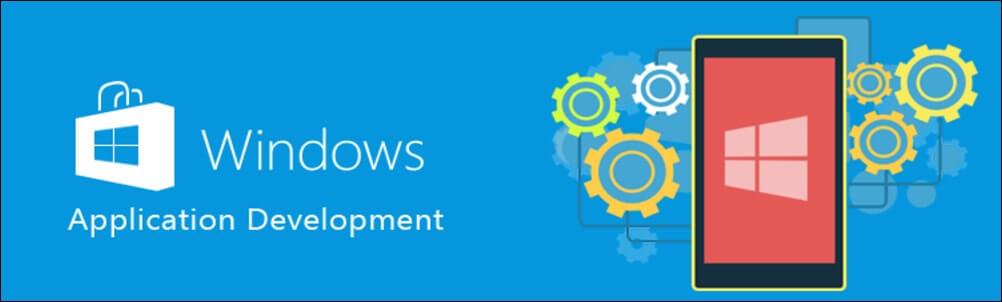 hire windows application developer