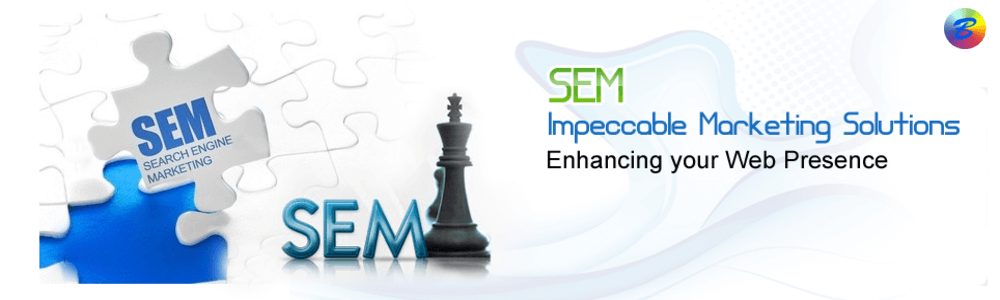 SEM Services Company in Bangalore