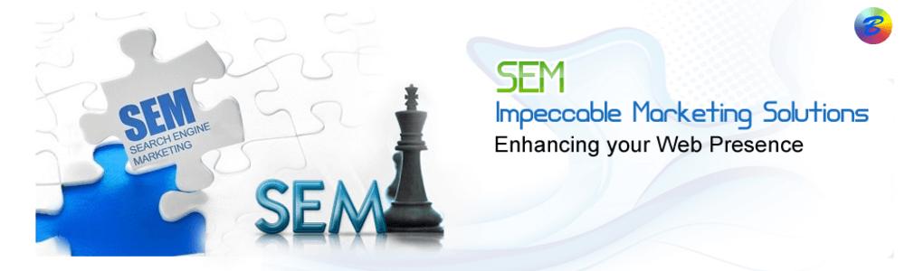SEM Services Company in Bangalore