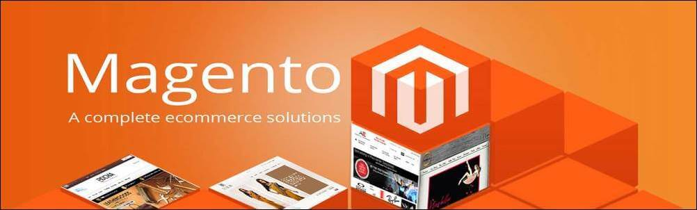 Magento Development Company in India