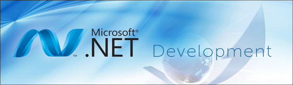 Microsoft.Net Development Services