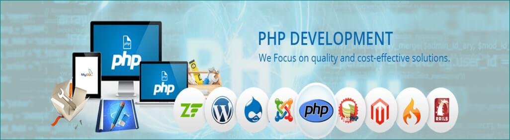 PHP Web Development Company Bangalore