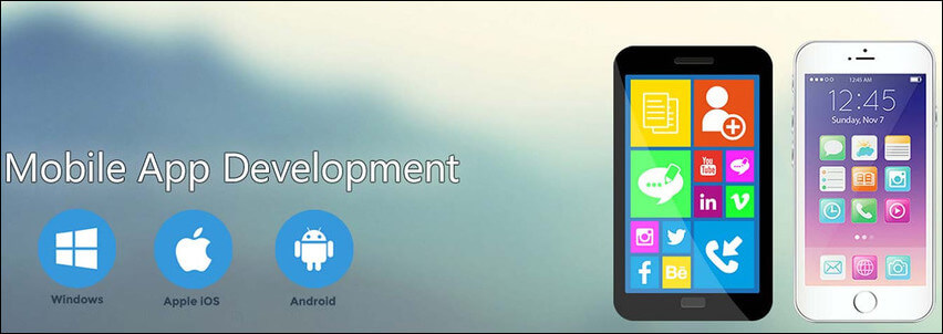 App Development Company in Bangalore