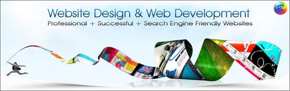 Outsource Web Design & Development Services